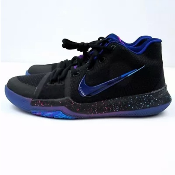 new arrival 42ac1 05493 Nike Kyrie 3 Flip The Switch Basketball Shoes 6.5Y